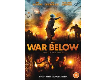 War Below. The (DVD)