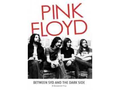 PINK FLOYD - Between Syd & The Dark Side (DVD)