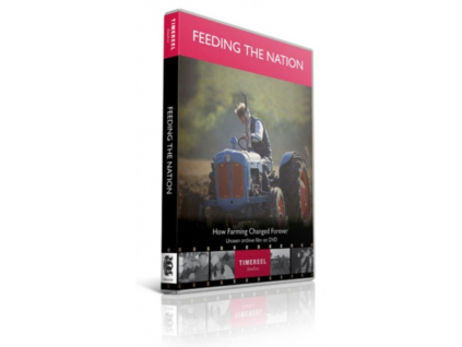 Feeding The Nation How Farming Changed F (DVD)