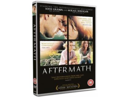 Aftermath DVD