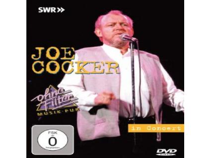 JOE COCKER - In Concert (DVD)