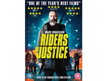 Riders Of Justice (DVD)
