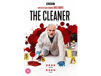 Cleaner. The (DVD)