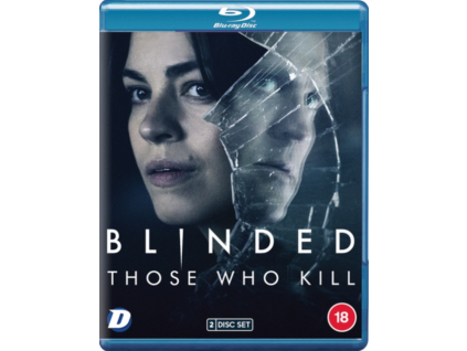 Blinded: Those Who Kill (Blu-ray)