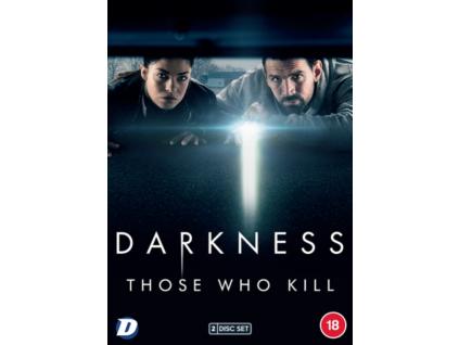 Darkness: Those Who Kill (DVD)