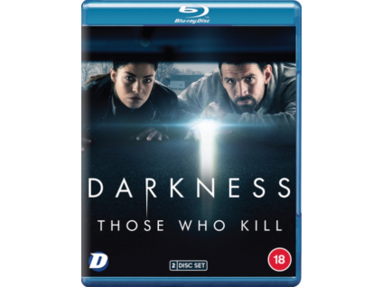 Darkness: Those Who Kill (Blu-ray)