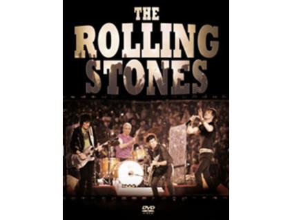 ROLLING STONES - Midnight Rambler (DVD)