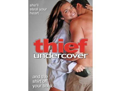 Thief Undercover (DVD)