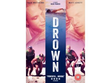 Drown DVD
