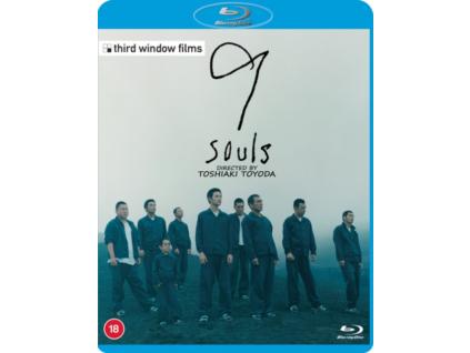 9 Souls (Blu-ray)
