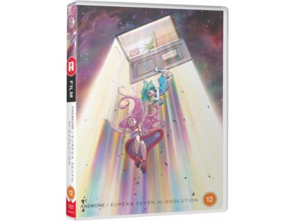 Eureka Seven - Hi-Evolution Anemone Film 2 DVD