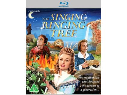 The Singing Ringing Tree Blu-Ray