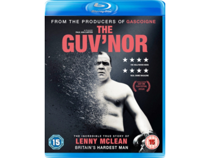 The GuvNor Blu-Ray