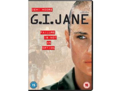 G.I.Jane (DVD)