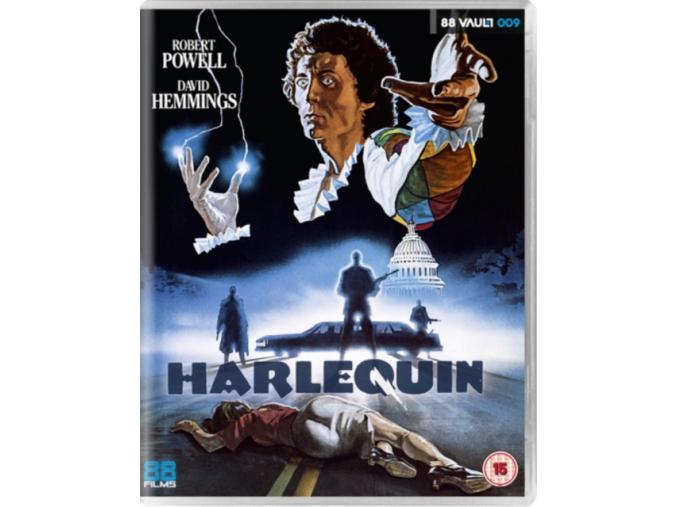 Harlequin (Blu-ray)