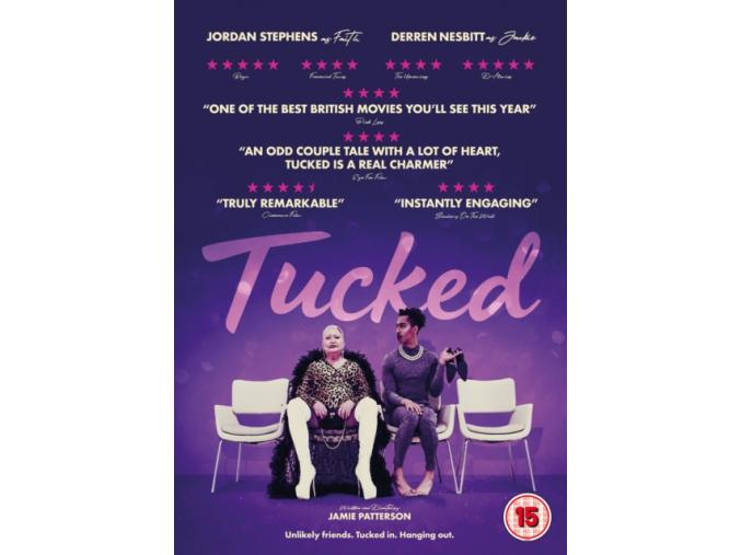 Tucked (DVD)