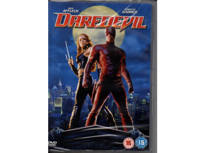 Daredevil (DVD)