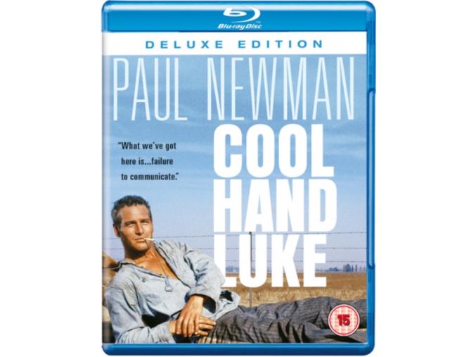 Cool Hand Luke (Blu-Ray)