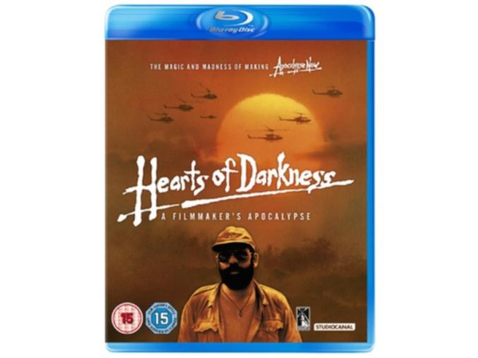 Hearts Of Darkness (Blu-Ray)