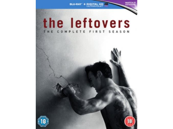 The Leftovers - Season 1 (Region Free) (Blu-ray)