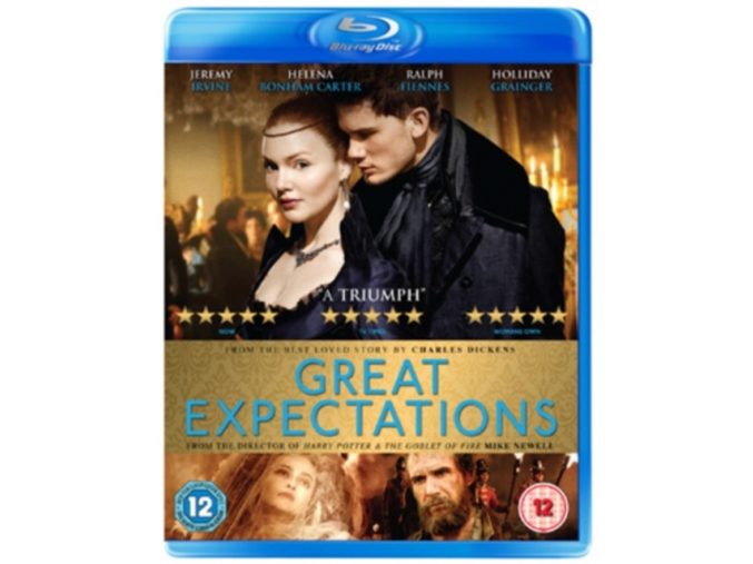 Great Expectations (Blu-Ray)
