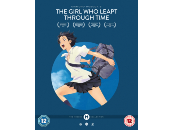 Hosoda Collection: The Girl Who Leapt Through Time Blu-ray Collector s Edition (Blu-ray)