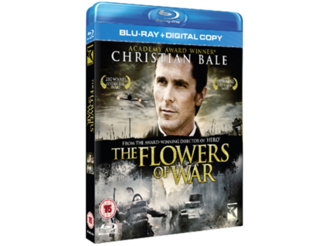 The Flowers Of War (Blu-Ray)