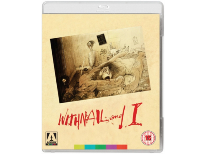Withnail and I (Blu-ray)