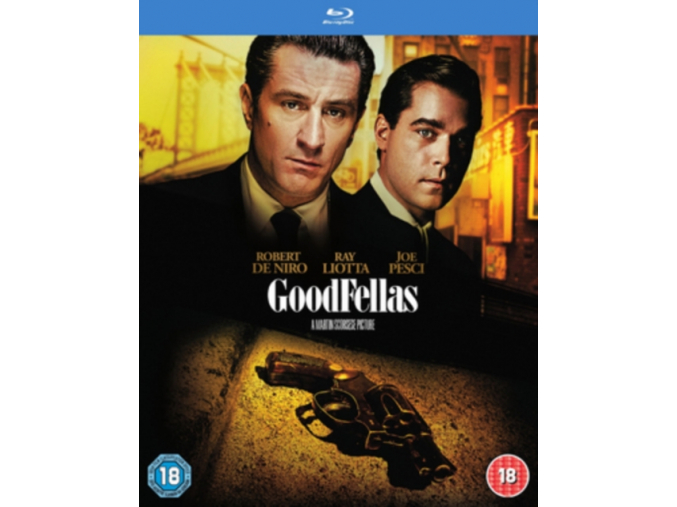 Goodfellas - 25th Anniversary (Blu-ray)