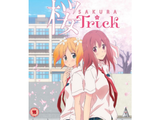 Sakura Trick Collection [Blu-ray] (Blu-ray)
