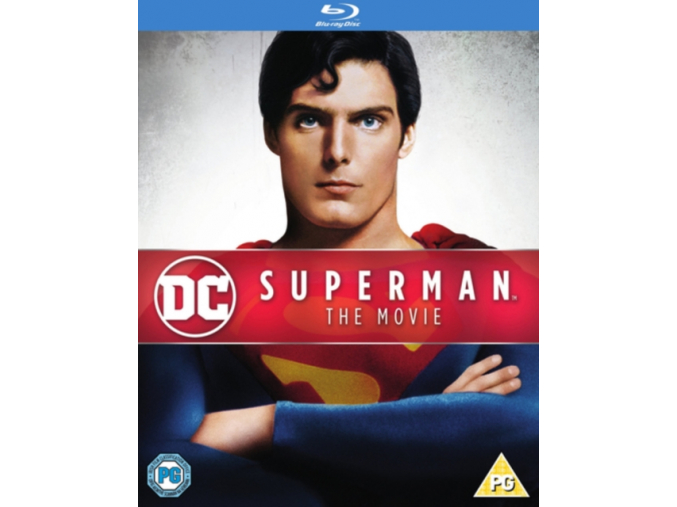 Superman - The Movie (Blu-Ray)