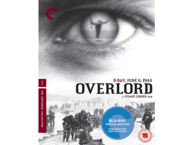 Overlord  (Criterion Collection) (Blu-ray)