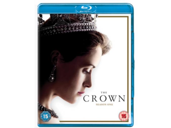 The Crown: Season 1 (Blu-ray)