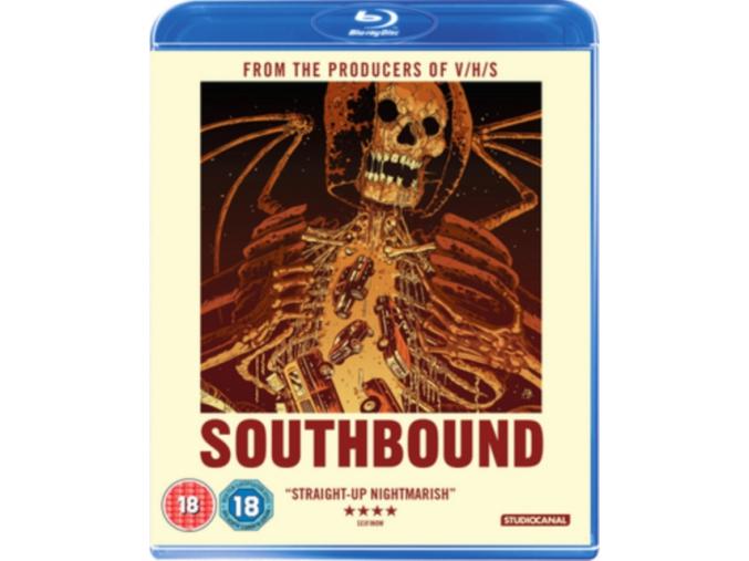 Southbound [Blu-ray]
