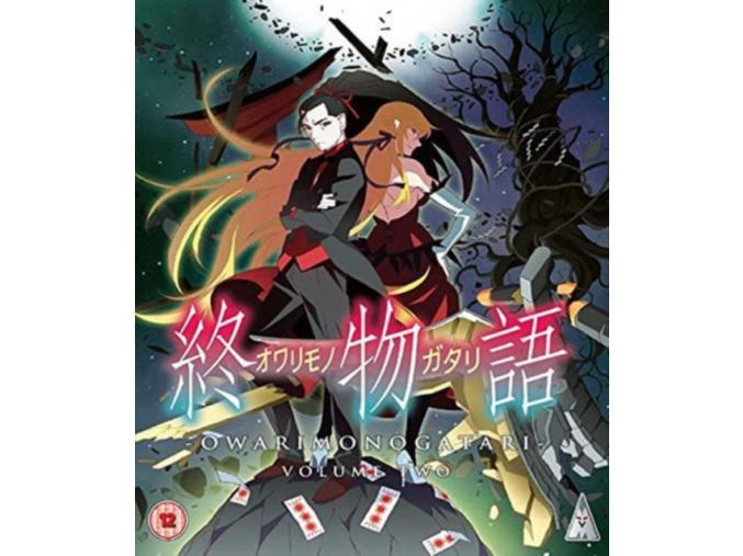 Owarimonogatari Part 2 (Blu-ray)