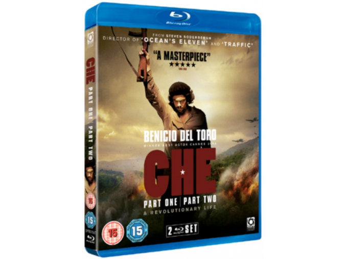 Che - Part One / Part Two (Blu-Ray)