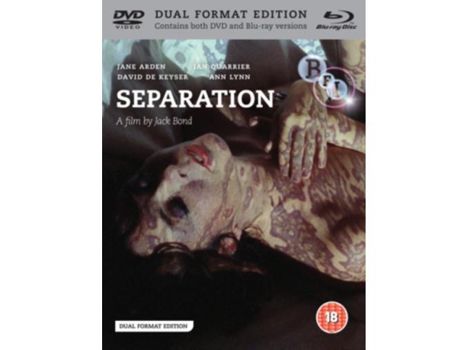 Separation (DVD + Blu-ray) (1967)