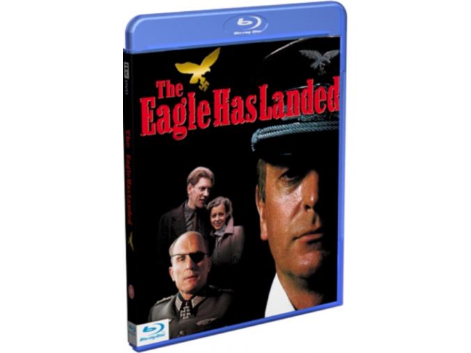 Eagle Has Landed (Blu-Ray)