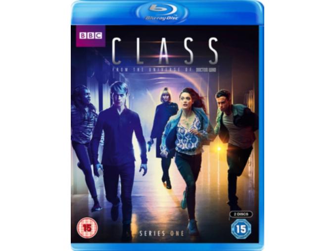 Class - Series 1 (Blu-ray)