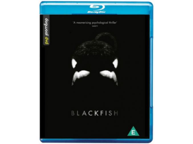 Blackfish [Blu-ray]