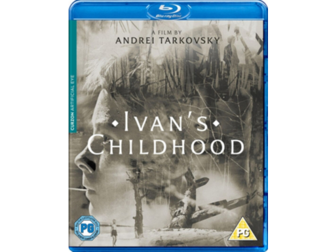 Ivan's Childhood (Blu-Ray)