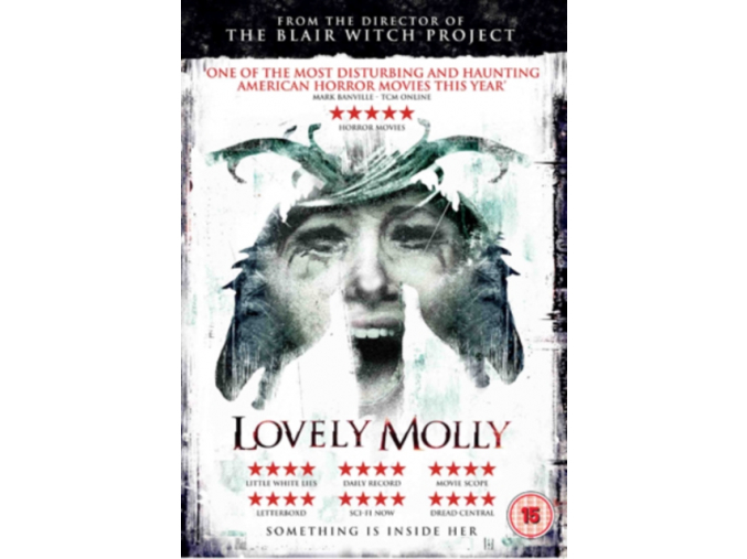 Lovely Molly (Blu-Ray)