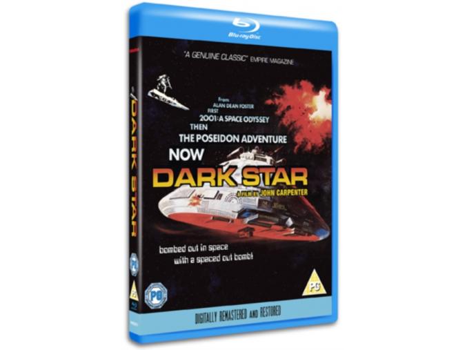 Dark Star (Blu-Ray)