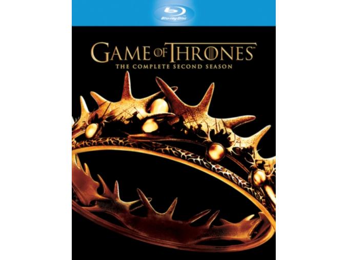 Game of Thrones - Season 2 (Blu-Ray)