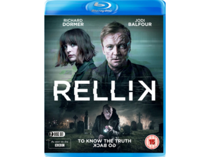Rellik (Blu-ray)