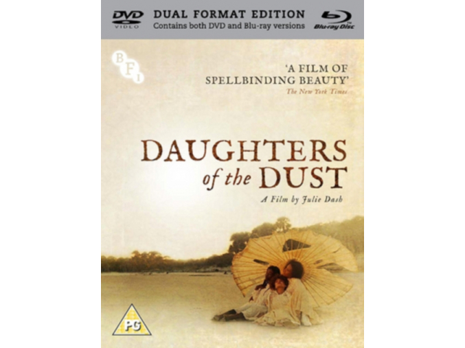 Daughters of the Dust (DVD + Blu-ray)