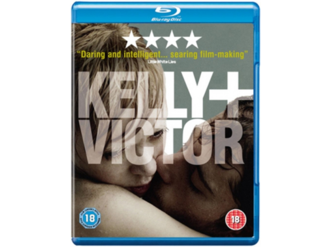 Kelly + Victor [Blu-ray]