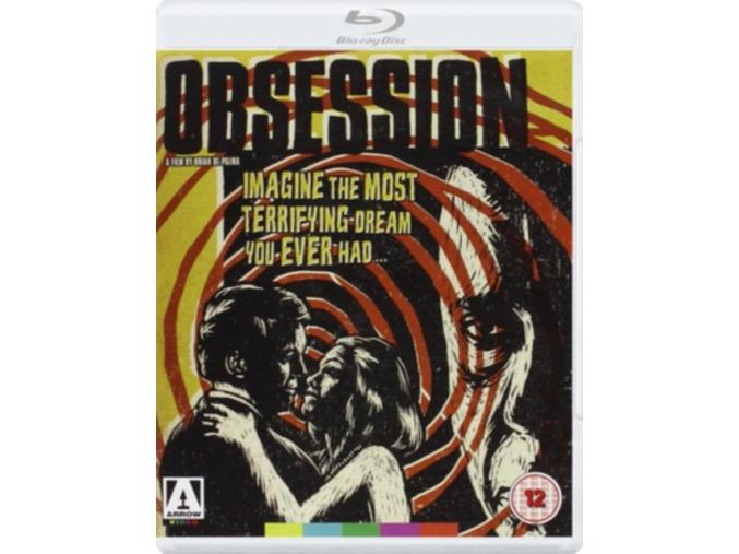 Obsession (Blu-Ray)
