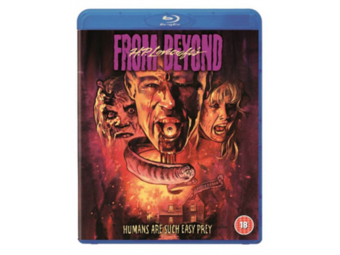 From Beyond (Blu-ray)