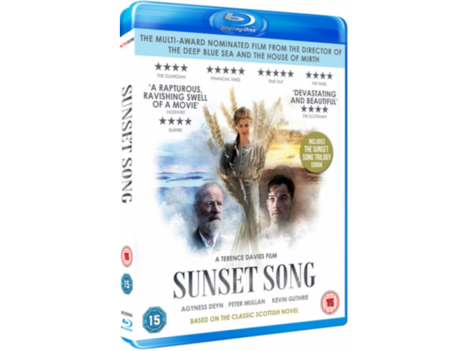 Sunset Song (Blu-ray)